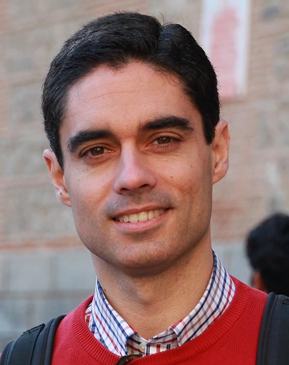 Dr. José Antonio Marín Marín